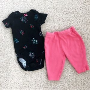 Carter's Other - Assorted Carter's Baby Tops and Pants